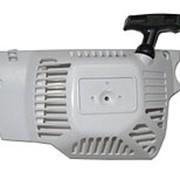 Стартер для бензопилы Sturm GC99376 без легкого старта фото