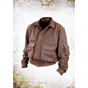 куртка кожаная мужская полис фото