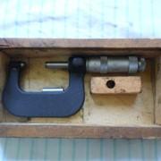 Микрометр МК 25-50мм фото