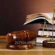 Правовая помощь по вопросам регистрации прав собственности, хозяйственного ведения, оперативного управления, аренды, ипотеки, сервитутов фото