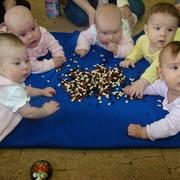 Студия раннего развития от 1 года фото