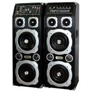 Активная акустика 801 USB Колонки фото