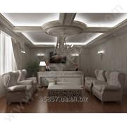 Дизайн-проект Baskan Ofis Tasarimi Makam Takimi 3, код BOTMT-003 фото
