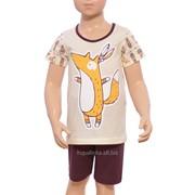 Пижама для девочек модель 719704 фото