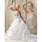 Платья свадебные Miss DEFNE фото