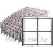 Сетка сварная в картах 150х150, d=3 (1х2) фото