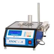 Устройство термостатирующее измерительное ПОС-А (определение концентрации фактических смол, ГОСТ 8489) фото