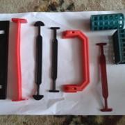 Пластиковые ручки в ассортименте фото