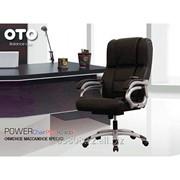 Массажное кресло oto power chair plus фото