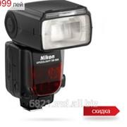 Nikon Speedlight SB 900 фото