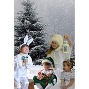 Прокат дитячих карнавальних новорічних костюмів львів фото