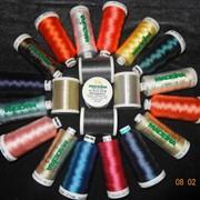 Швейные нитки Madeira Classic Rayon 40 фото