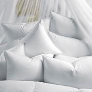 Пуховые подушки фото