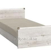 Кровать (каркас) JLOZ 90 сосна каньон (BRW TM) фото