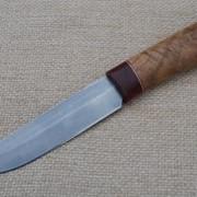 Нож из дамасской стали №99 фото