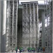 Услуги по опалубке для бетонных работ фото