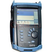 Рефлектометр EXFO FTB-200v2-S1-VPM2 7500E-023B-VFL 1.31, 1.55 45, 43 фото
