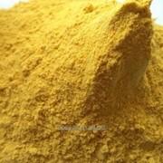 Глютен кукурузный сухой фото