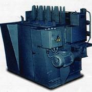 Станок для изготовления прорезей МТ-74(решеточник) фото