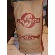 """Какао-порошок алкализованный """"Favorich 390-11"""" фото"""