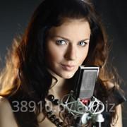 Создание аудио-рекламы фото