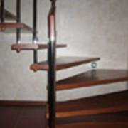 Подвесные лестницы фото