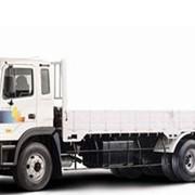 Аренда грузовых автомобилей в Харькове. Грузовые перевозки фото