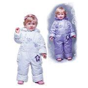 Детская одежда для девочек фото