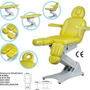 Кресло для педикюра с подогревом KPE-4 фото