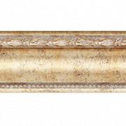 Карниз потолочный Decomaster 155S-553 (35*35*2400) Декомастер фото