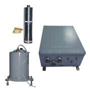 Сейсмические датчики и системы регистрации землетрясений фото