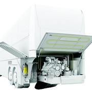 Автономная установка FireDeTec для защиты отсеков двигателей фото