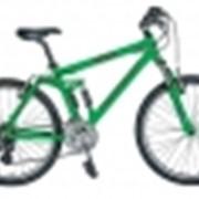 Велосипед Jf 611 фото