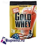 Протеин Gold Whey Protein 2 кг. Weider фото