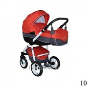 Детская универсальная коляска 2 в 1 Riko Nano Alu 10 Артикул (1102-0195) фото