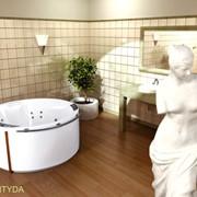 Ванны гидромассажные POOLSPA фото
