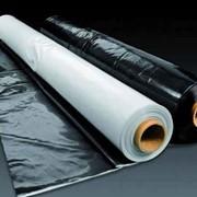 Пленка полиэтиленовая 60 мкм. рукав 1,5 х 250 м фото