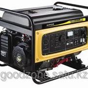 БензоГенератор Elekon EPG7200i инверторный фото