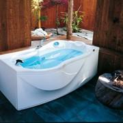 Реставрация ванн, заливка жидким акрилом фото