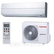 Инверторные сплит-системы Toshiba в Кишиневе фото