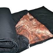 Спальный мешок-одеяло «Универсал-1» 220x85 см фото