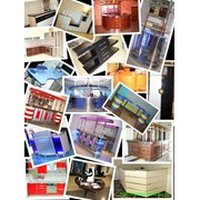 Установка любой корпусной мебели !!! фото