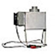 """Теплообменник """"Сибтермо"""" СТ 1.6 для газовых горелок фото"""