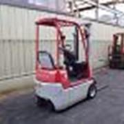 Электропогрузчик Toyota 3FBKL9 - 10876 фото
