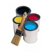 Краска ХВ-161 в ассортименте фото