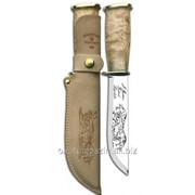 Нож Marttiini Lapp 255 фото