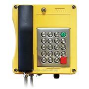 Шахтный телефонный аппарат серии 4FP 153 47 фото