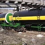 Противокоррозионная защита поверхностей железнодорожного и автомобильного транспорта. фото