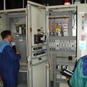 Техническое обслуживание промышленного электрооборудования (выполнение регламентных работ) фото