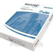 Бумага Maestro 80g/m2 фото